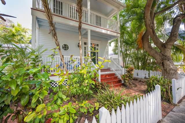 207 Golf Club Drive, Key West, FL 33040 (MLS #596042) :: Key West Luxury Real Estate Inc
