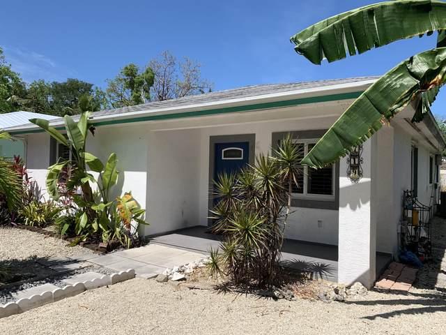 719 Sharon Place, Key Largo, FL 33037 (MLS #596045) :: Keys Island Team
