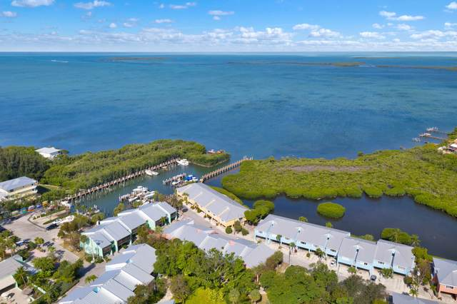 9834 Mariners Avenue, Key Largo, FL 33037 (MLS #596047) :: Keys Island Team
