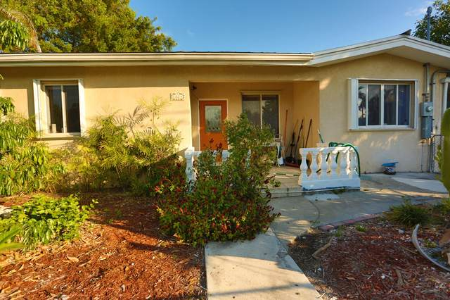 2824 Fogarty Avenue, Key West, FL 33040 (MLS #596052) :: Key West Luxury Real Estate Inc