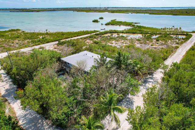 27984 Barton Avenue, Little Torch Key, FL 33042 (MLS #596059) :: Key West Luxury Real Estate Inc