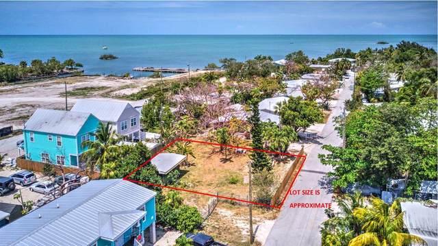 664 50th Court, Marathon, FL 33050 (MLS #596063) :: Coastal Collection Real Estate Inc.