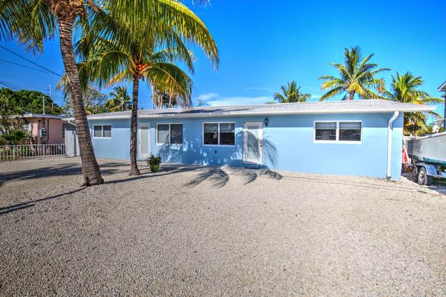 334 & 336 22nd Street, Marathon, FL 33050 (MLS #596068) :: Coastal Collection Real Estate Inc.