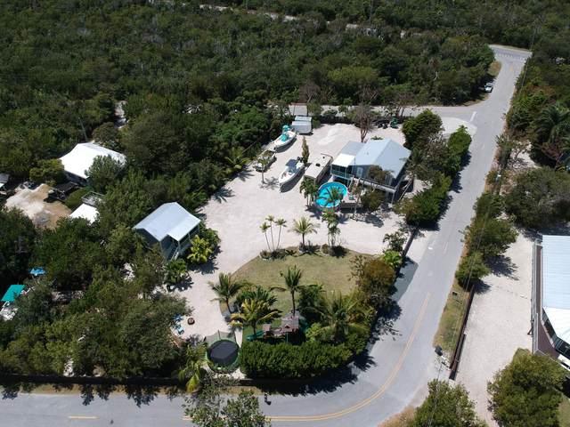 1287 Warner Rd Little Torch, Little Torch Key, FL 33042 (MLS #596072) :: Key West Luxury Real Estate Inc