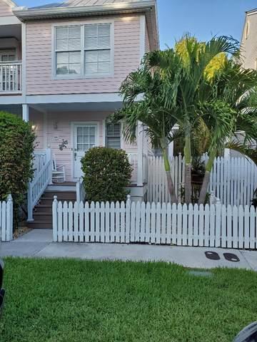 84 Golf Club Drive #412, Key West, FL 33040 (MLS #596074) :: Jimmy Lane Home Team