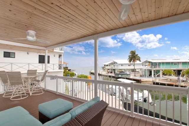 210 Cromwell Court, Key Largo, FL 33070 (MLS #596077) :: Jimmy Lane Home Team