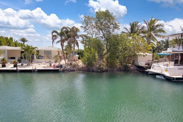Sawyer Drive, Cudjoe Key, FL 33042 (MLS #596080) :: Jimmy Lane Home Team