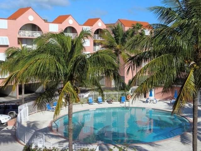 3930 S Roosevelt Boulevard E110, Key West, FL 33040 (MLS #596081) :: Jimmy Lane Home Team