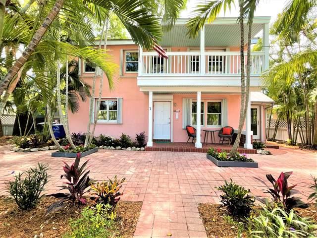 1622 Laird Street, Key West, FL 33040 (MLS #596084) :: Key West Luxury Real Estate Inc