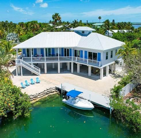 17196 W Bonita Lane, Sugarloaf Key, FL 33042 (MLS #596086) :: Key West Luxury Real Estate Inc