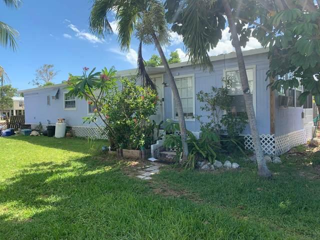28140 Dorothy Avenue, Little Torch Key, FL 33042 (MLS #596088) :: Key West Luxury Real Estate Inc