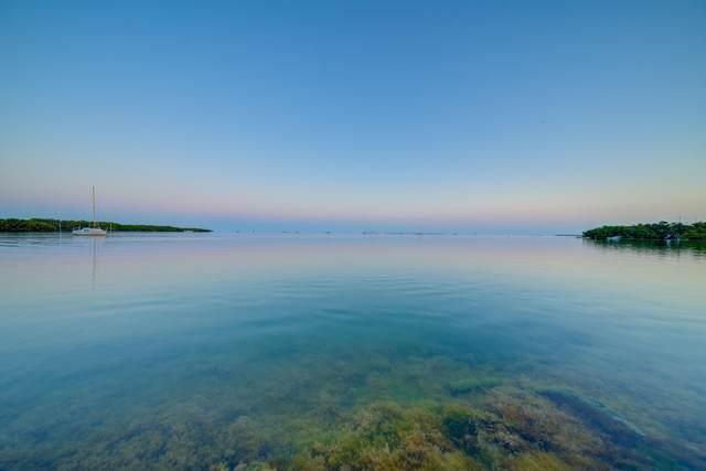 81906 Overseas Highway #3, Upper Matecumbe Key Islamorada, FL 33036 (MLS #596090) :: Key West Luxury Real Estate Inc