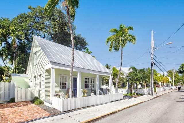 709 Olivia Street, Key West, FL 33040 (MLS #596093) :: Key West Luxury Real Estate Inc