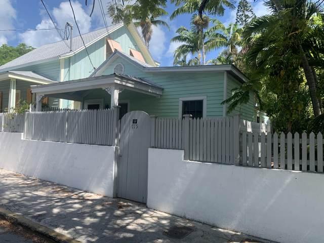 715 Windsor Lane #2, Key West, FL 33040 (MLS #596094) :: Key West Luxury Real Estate Inc