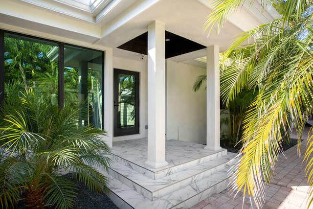 1703 Seminary Street, Key West, FL 33040 (MLS #596101) :: The Mullins Team