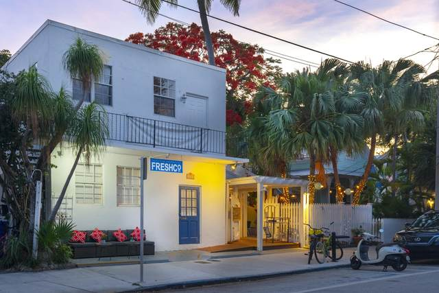 532 Margaret Street, Key West, FL 33040 (MLS #596104) :: The Mullins Team