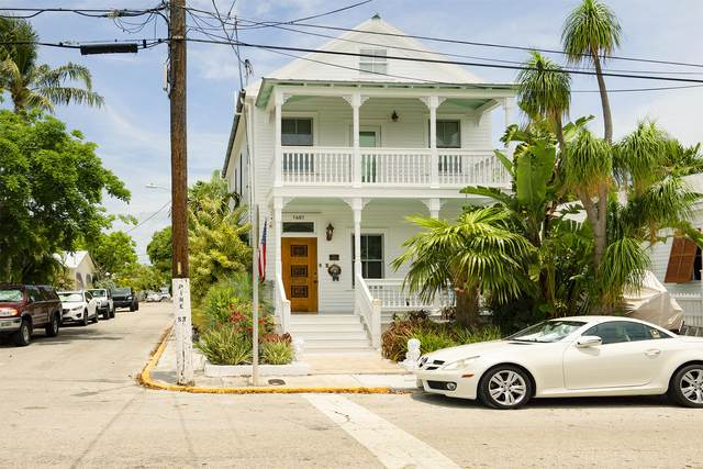 1401 Pine Street, Key West, FL 33040 (MLS #596109) :: The Mullins Team