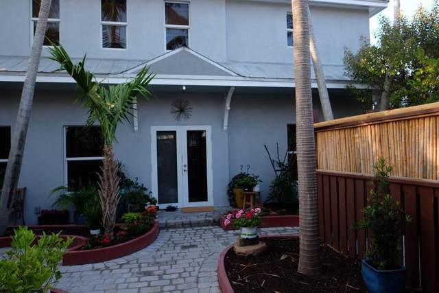 3404 Eagle Avenue, Key West, FL 33040 (MLS #596115) :: Jimmy Lane Home Team