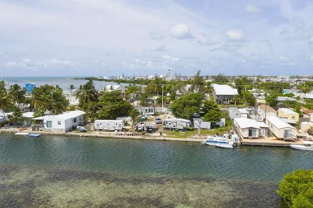 6633 Maloney Avenue, Stock Island, FL 33040 (MLS #596118) :: Jimmy Lane Home Team