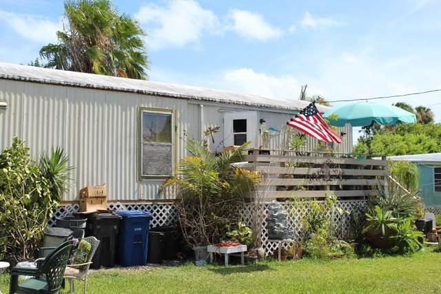 9 Dolphin Road, Big Coppitt, FL 33040 (MLS #596120) :: KeyIsle Group