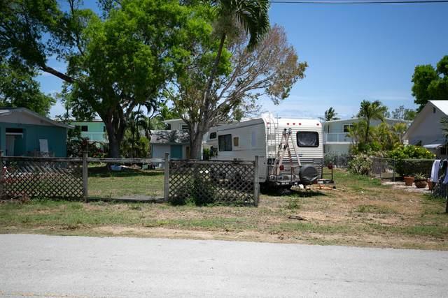 3rd Road, Key Largo, FL 33037 (MLS #596130) :: KeyIsle Group
