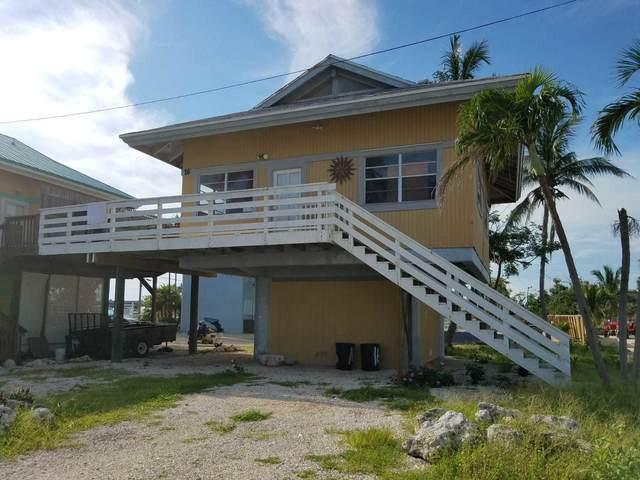 16 S Kyle Way S, Marathon, FL 33050 (MLS #596135) :: Coastal Collection Real Estate Inc.