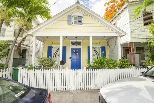 626 Olivia Street, Key West, FL 33040 (MLS #596139) :: Key West Luxury Real Estate Inc