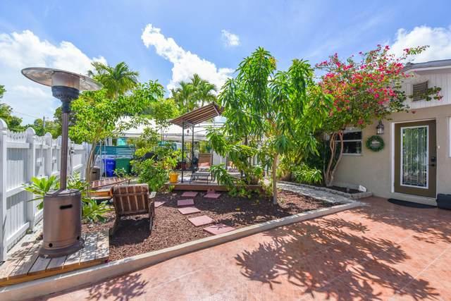 2929 Fogarty Avenue, Key West, FL 33040 (MLS #596146) :: Expert Realty