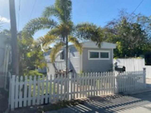 35 Ed Swift Road, Big Coppitt, FL 33040 (MLS #596160) :: Expert Realty