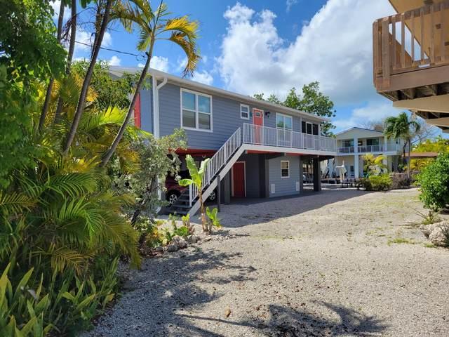22961 John Avery Lane, Cudjoe Key, FL 33042 (MLS #596179) :: Jimmy Lane Home Team
