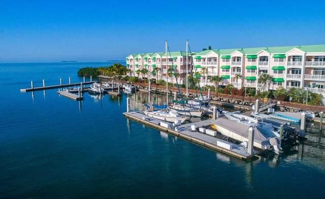 5555 College Road 9,10, Key West, FL 33040 (MLS #596180) :: Expert Realty