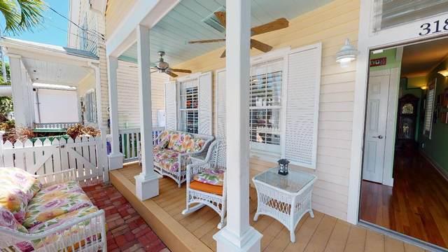 318 Margaret Street, Key West, FL 33040 (MLS #596181) :: Jimmy Lane Home Team