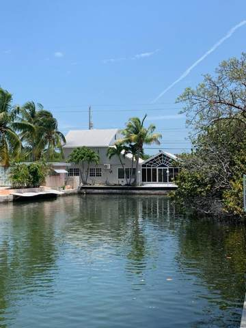 1512 S Roosevelt Boulevard, Key West, FL 33040 (MLS #596182) :: KeyIsle Group