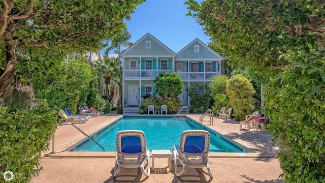 606 Truman Avenue #12, Key West, FL 33040 (MLS #596183) :: Key West Luxury Real Estate Inc