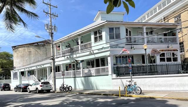 218 Whitehead Street, Key West, FL 33040 (MLS #596184) :: Expert Realty