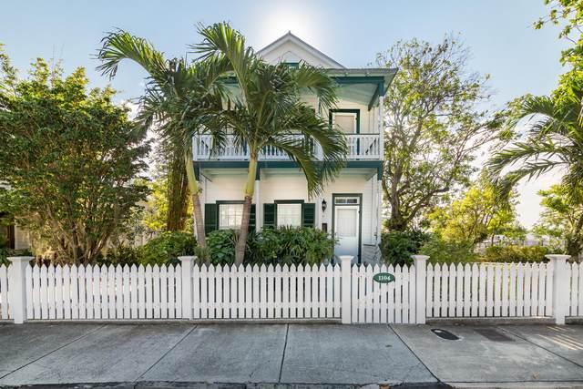 1104 Petronia Street, Key West, FL 33040 (MLS #596189) :: Expert Realty