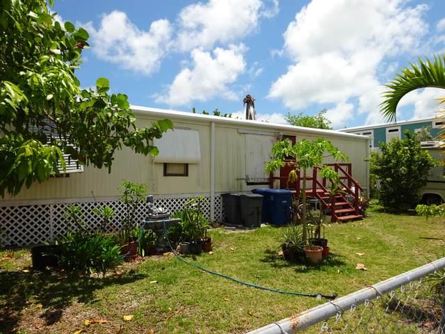 28232 Dorothy Avenue, Little Torch Key, FL 33042 (MLS #596191) :: Jimmy Lane Home Team