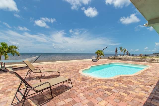 57652 Overseas Highway, Marathon, FL 33050 (MLS #596201) :: BHHS- Keys Real Estate