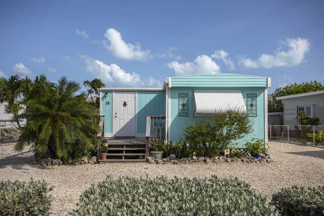 19 Boca Chica Road, Geiger Key, FL 33040 (MLS #596204) :: Expert Realty