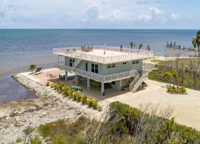 57652 Overseas Highway, Marathon, FL 33050 (MLS #596205) :: BHHS- Keys Real Estate