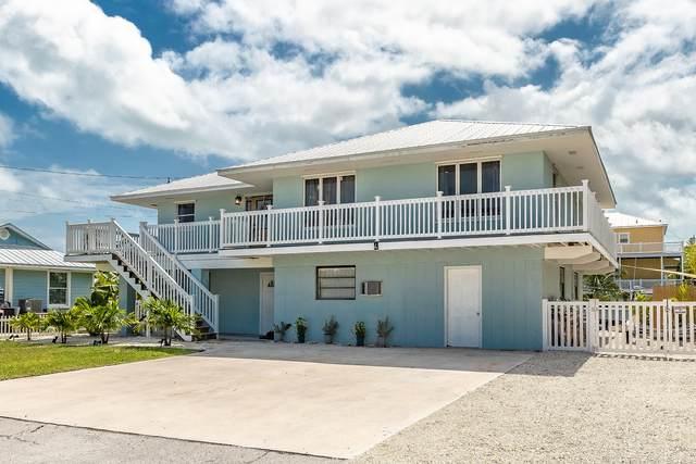 4 Emerald Drive, Big Coppitt, FL 33040 (MLS #596207) :: Expert Realty
