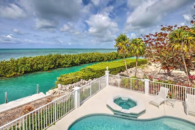 216 W Seaview Circle, Duck Key, FL 33050 (MLS #596210) :: KeyIsle Group