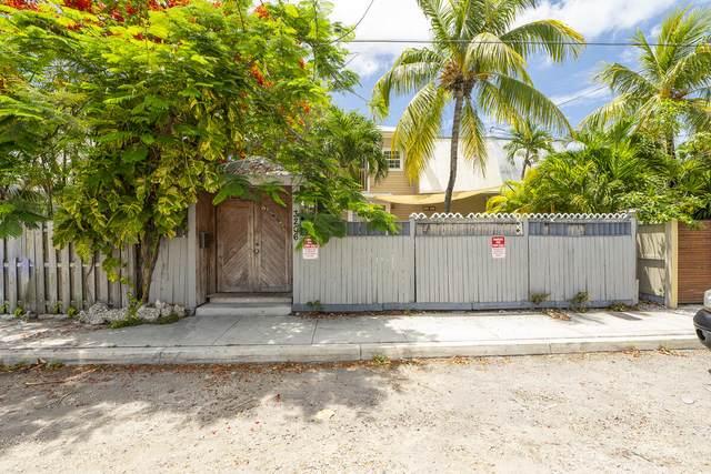 3206 Duck Avenue, Key West, FL 33040 (MLS #596215) :: Coastal Collection Real Estate Inc.