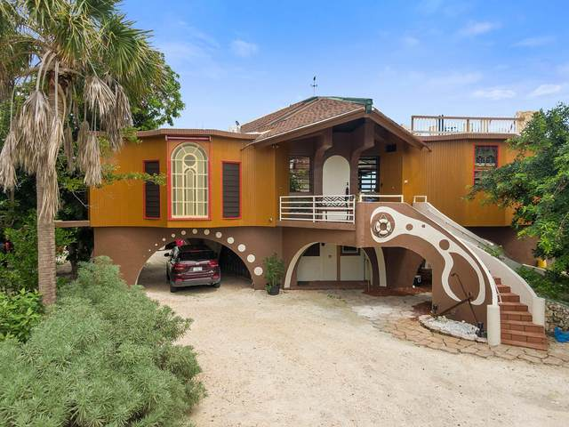 1557 Long Beach Drive, Big Pine Key, FL 33043 (MLS #596223) :: Key West Luxury Real Estate Inc