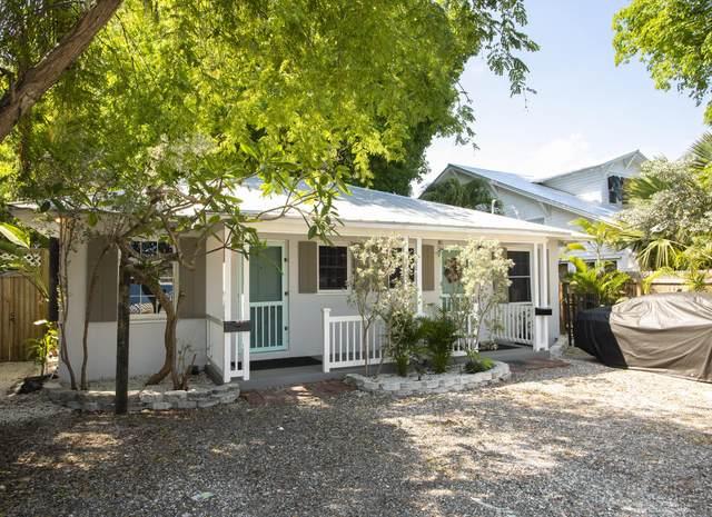 1603 Flagler Avenue A&B, Key West, FL 33040 (MLS #596233) :: Key West Luxury Real Estate Inc