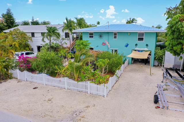 22862 Johnsilver Lane, Cudjoe Key, FL 33042 (MLS #596237) :: KeyIsle Group