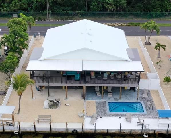 9640 Aviation Boulevard, Marathon, FL 33050 (MLS #596239) :: Coastal Collection Real Estate Inc.