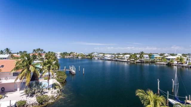 9650 Aviation Boulevard, Marathon, FL 33050 (MLS #596240) :: Coastal Collection Real Estate Inc.