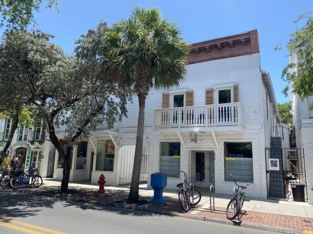 610 Duval Street Down, Key West, FL 33040 (MLS #596246) :: Key West Luxury Real Estate Inc