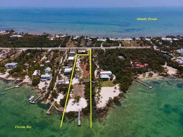 75996 Overseas Highway, Lower Matecumbe, FL 33036 (MLS #596248) :: Coastal Collection Real Estate Inc.